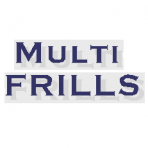 Multi-FRILLS: interactive least-squares fitting of multiple data sets
